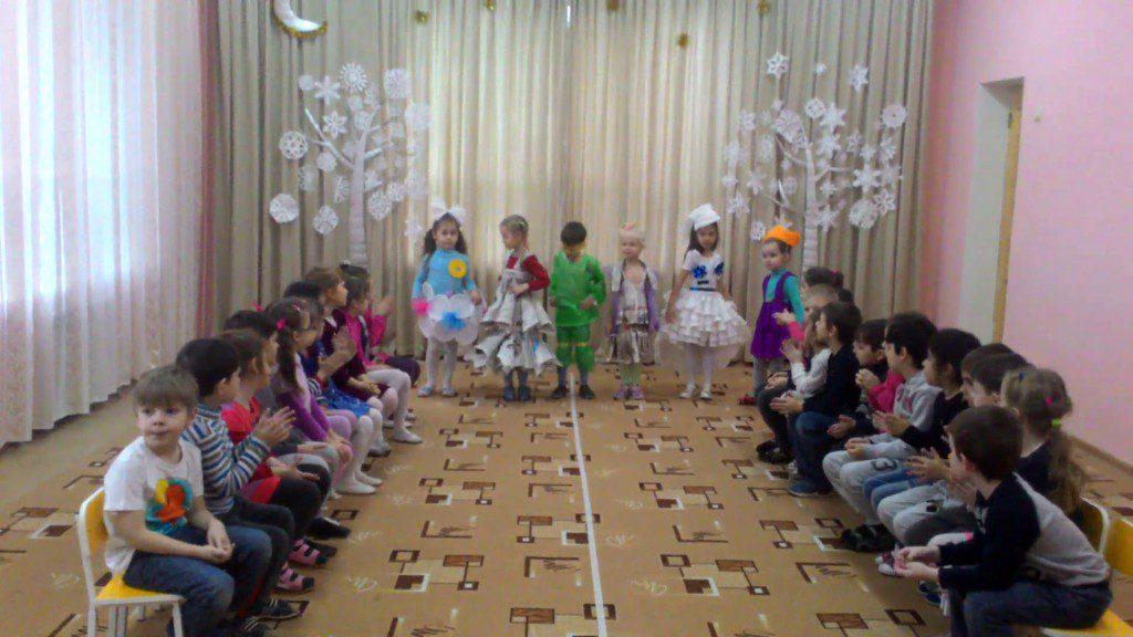 Его организаторами выступили огбу облкомприрода, региональный центр развития образования и лучановская средняя